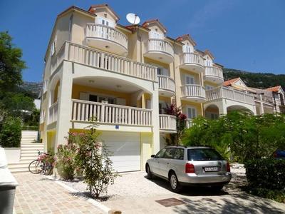 Appartement de vacances Bol Insel Brac (153073), Bol, Île de Brac, Dalmatie, Croatie, image 6