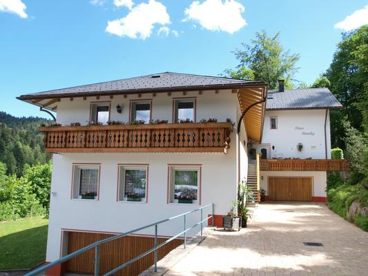 Ferienwohnung Ferienwohnung (153482), Todtmoos, Schwarzwald, Baden-Württemberg, Deutschland, Bild 6