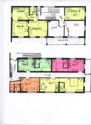 Ferienwohnung Appartement Nr. 5 (153484), Todtmoos, Schwarzwald, Baden-Württemberg, Deutschland, Bild 2