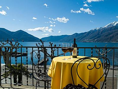 Holiday apartment Nostrana 1 (1530521), Ascona, Lake Maggiore (CH), Ticino, Switzerland, picture 1