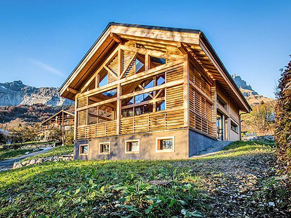 Ferienhaus Chalet Vallee de Chamonix (1531464), Servoz, Hochsavoyen, Rhône-Alpen, Frankreich, Bild 4