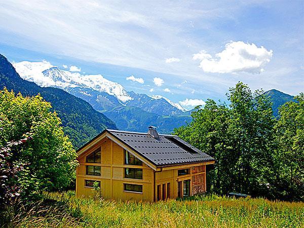 Ferienhaus Chalet Vallee de Chamonix (1531464), Servoz, Hochsavoyen, Rhône-Alpen, Frankreich, Bild 5