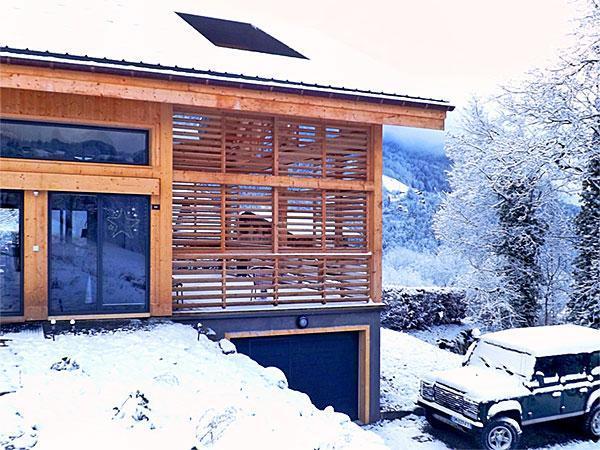 Ferienhaus Chalet Vallee de Chamonix (1531464), Servoz, Hochsavoyen, Rhône-Alpen, Frankreich, Bild 1