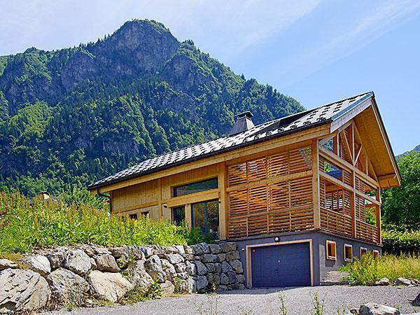 Ferienhaus Chalet Vallee de Chamonix (1531464), Servoz, Hochsavoyen, Rhône-Alpen, Frankreich, Bild 3