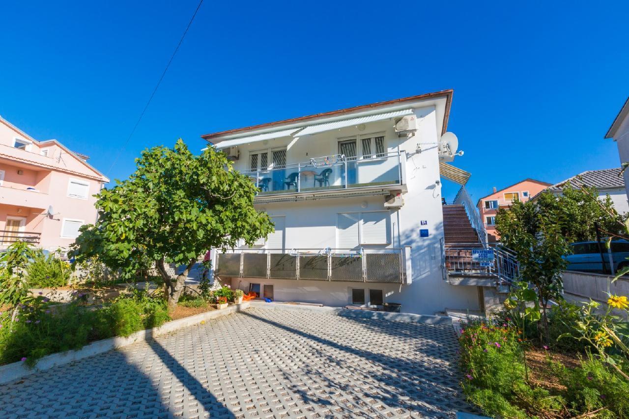 Holiday apartment Beli 1 (1532395), Selce, , Kvarner, Croatia, picture 1