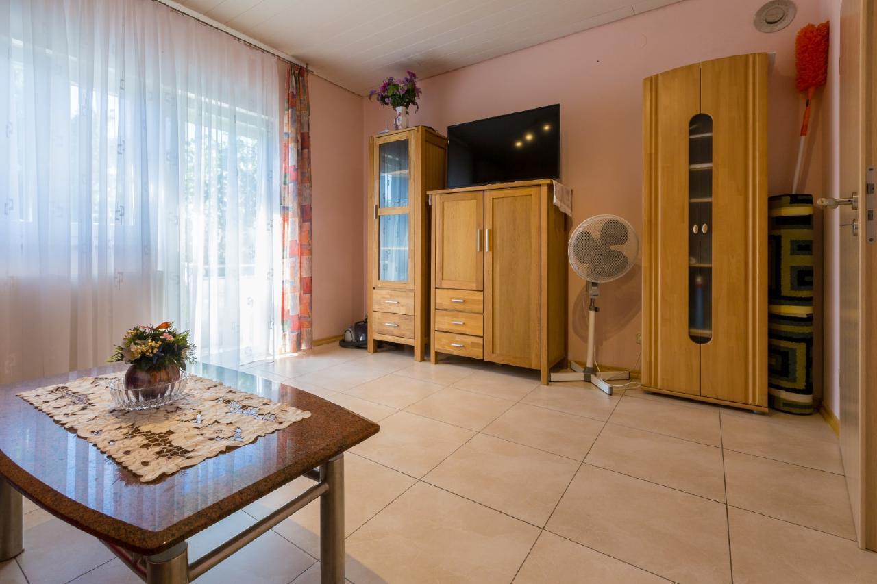 Holiday apartment Beli 1 (1532395), Selce, , Kvarner, Croatia, picture 10