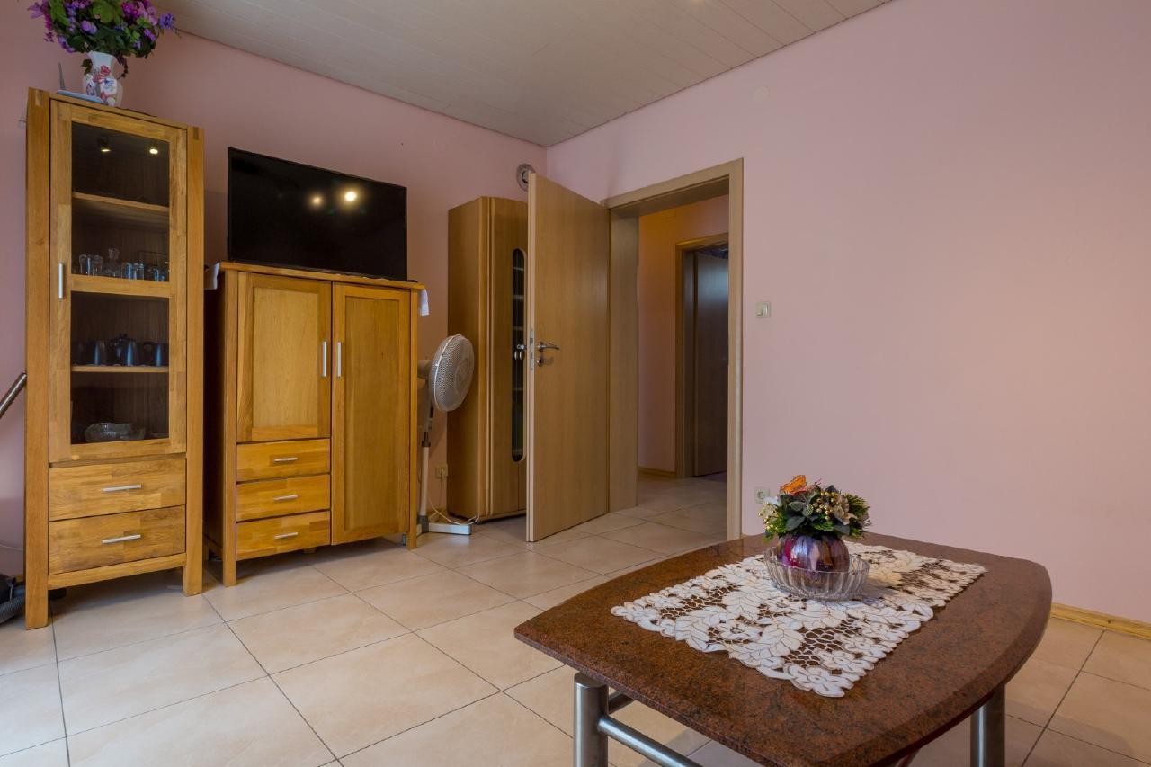 Holiday apartment Beli 1 (1532395), Selce, , Kvarner, Croatia, picture 11