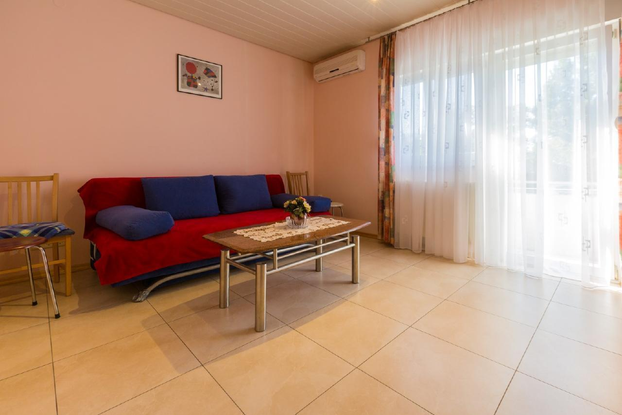 Holiday apartment Beli 1 (1532395), Selce, , Kvarner, Croatia, picture 9