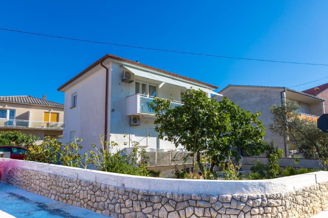 Holiday apartment Beli 1 (1532395), Selce, , Kvarner, Croatia, picture 27