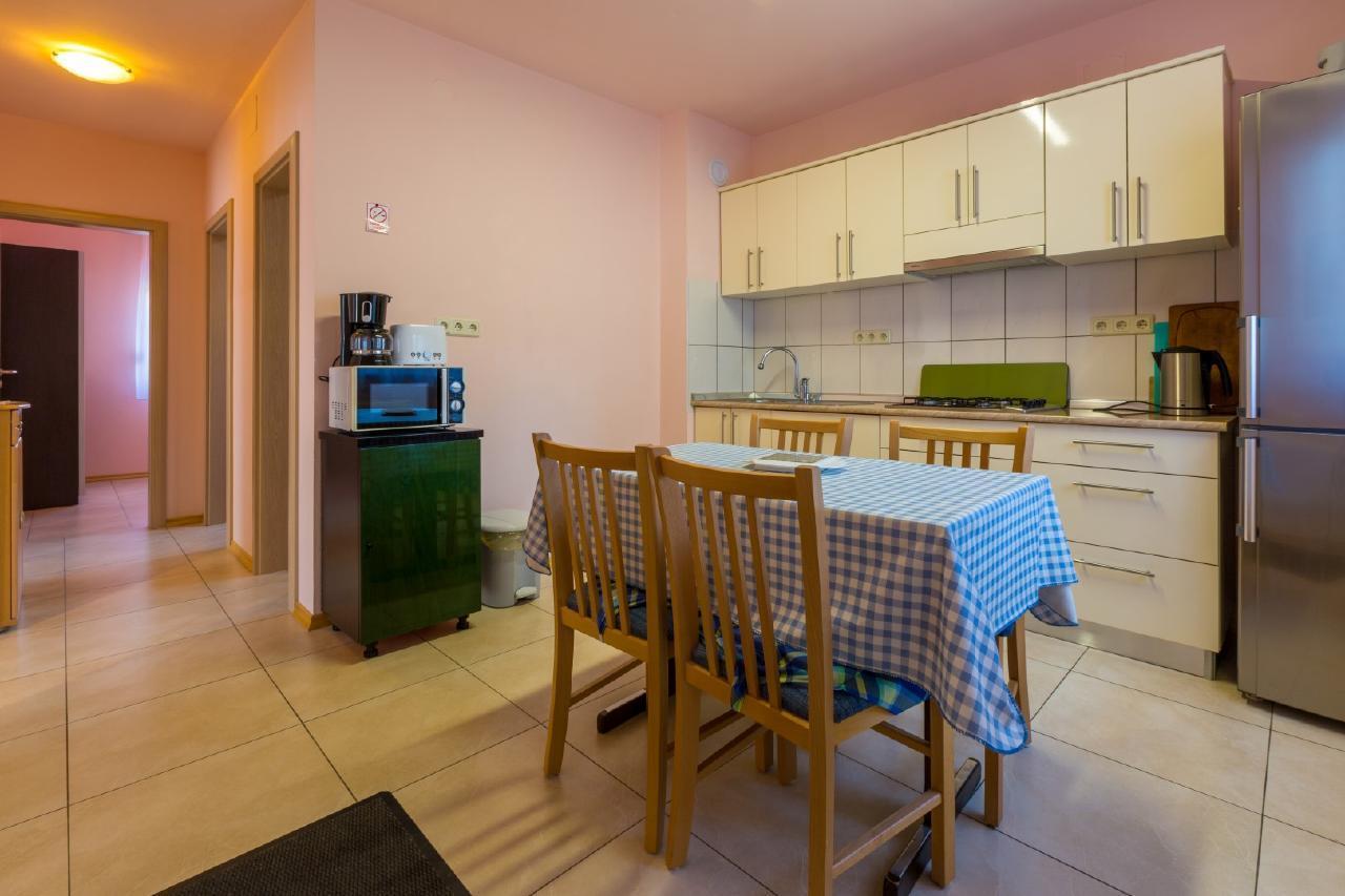 Holiday apartment Beli 1 (1532395), Selce, , Kvarner, Croatia, picture 12