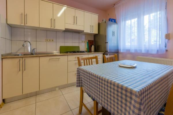 Holiday apartment Beli 1 (1532395), Selce, , Kvarner, Croatia, picture 15