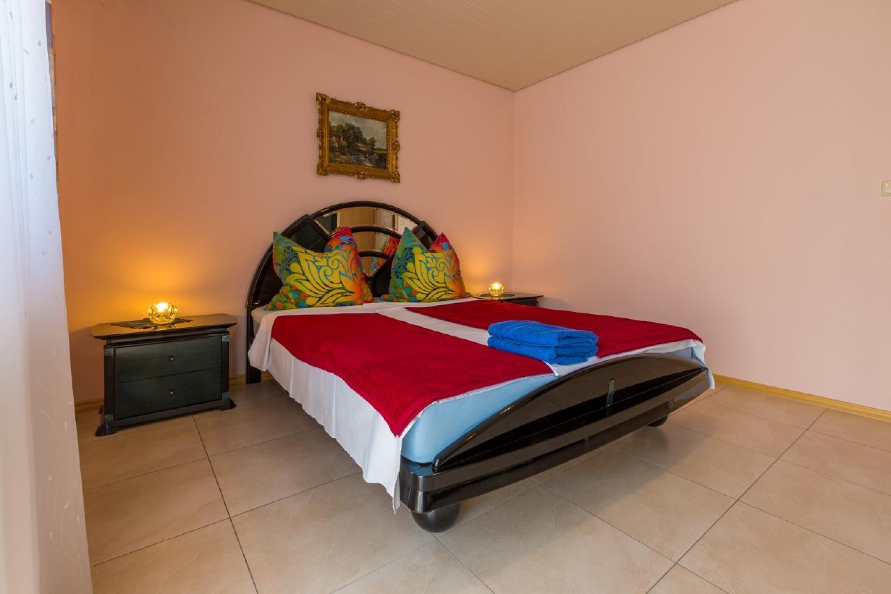 Holiday apartment Beli 1 (1532395), Selce, , Kvarner, Croatia, picture 22