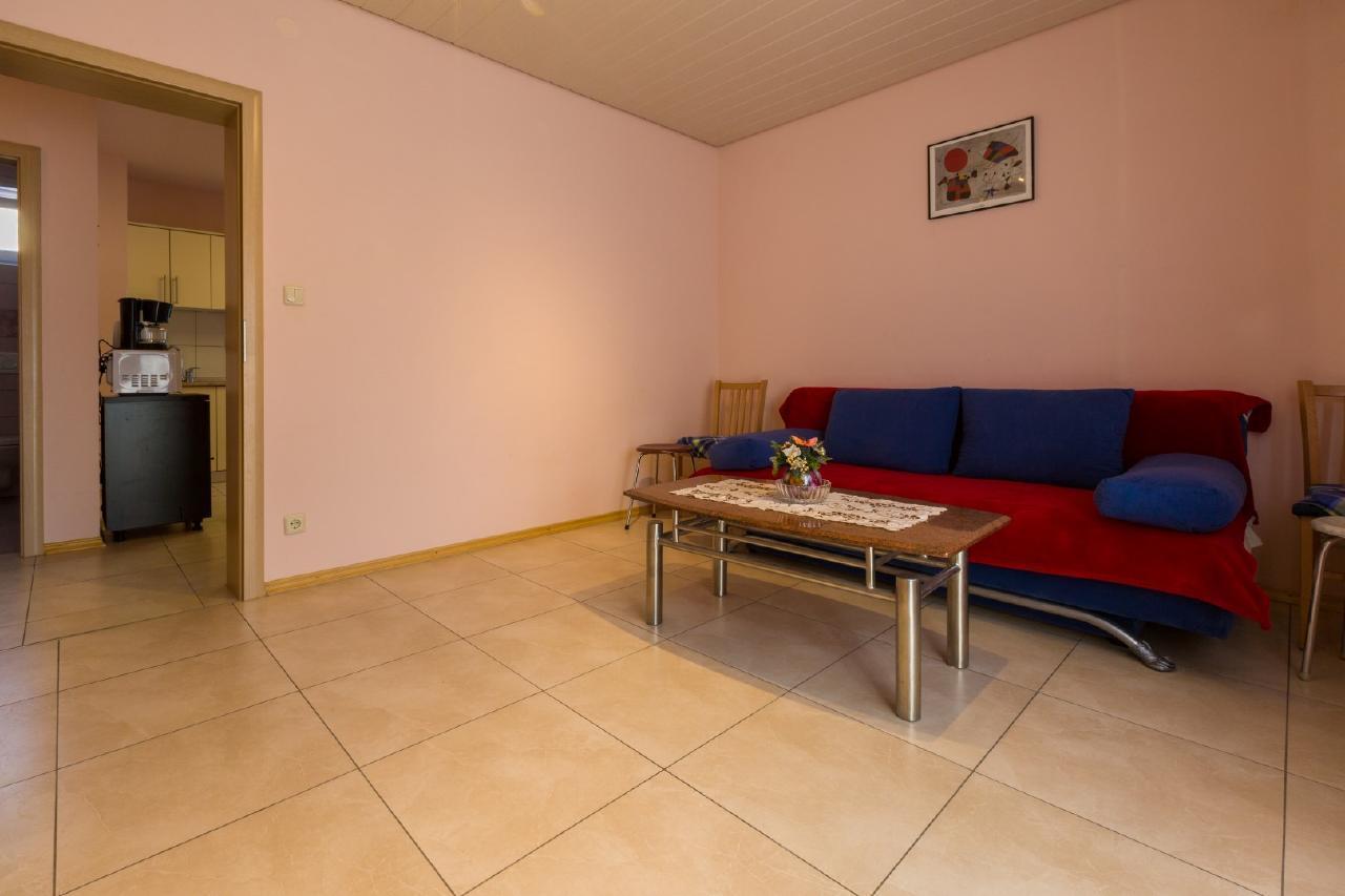 Holiday apartment Beli 1 (1532395), Selce, , Kvarner, Croatia, picture 8