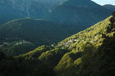 Holiday house Casa Cresmino (1532504), Cavigliano, Lake Maggiore (CH), Ticino, Switzerland, picture 7