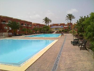 Ferienwohnung Ferienhaus-Casa Dunas (1532703), Corralejo, Fuerteventura, Kanarische Inseln, Spanien, Bild 1