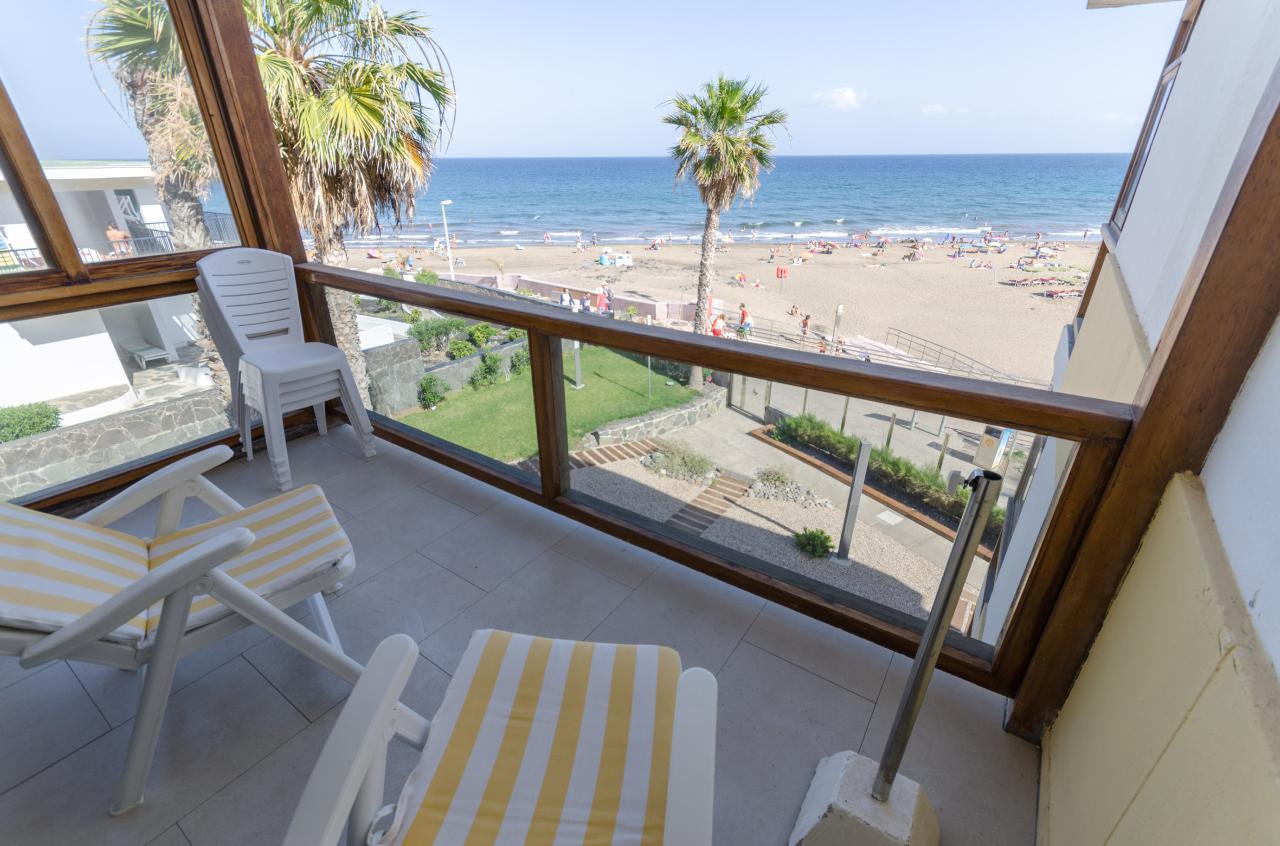Holiday apartment Meerblick-Apartment an der Strandpromenade (1536830), Maspalomas, Gran Canaria, Canary Islands, Spain, picture 11