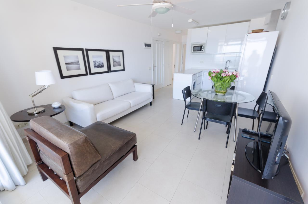 Holiday apartment Meerblick-Apartment an der Strandpromenade (1536830), Maspalomas, Gran Canaria, Canary Islands, Spain, picture 10