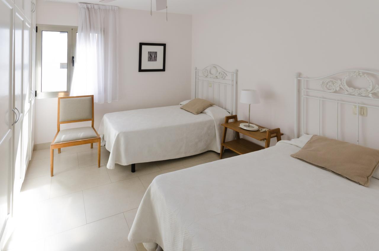 Holiday apartment Meerblick-Apartment an der Strandpromenade (1536830), Maspalomas, Gran Canaria, Canary Islands, Spain, picture 2