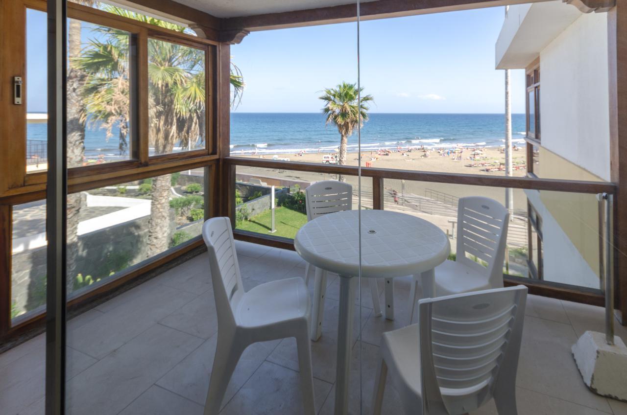 Holiday apartment Meerblick-Apartment an der Strandpromenade (1536830), Maspalomas, Gran Canaria, Canary Islands, Spain, picture 1