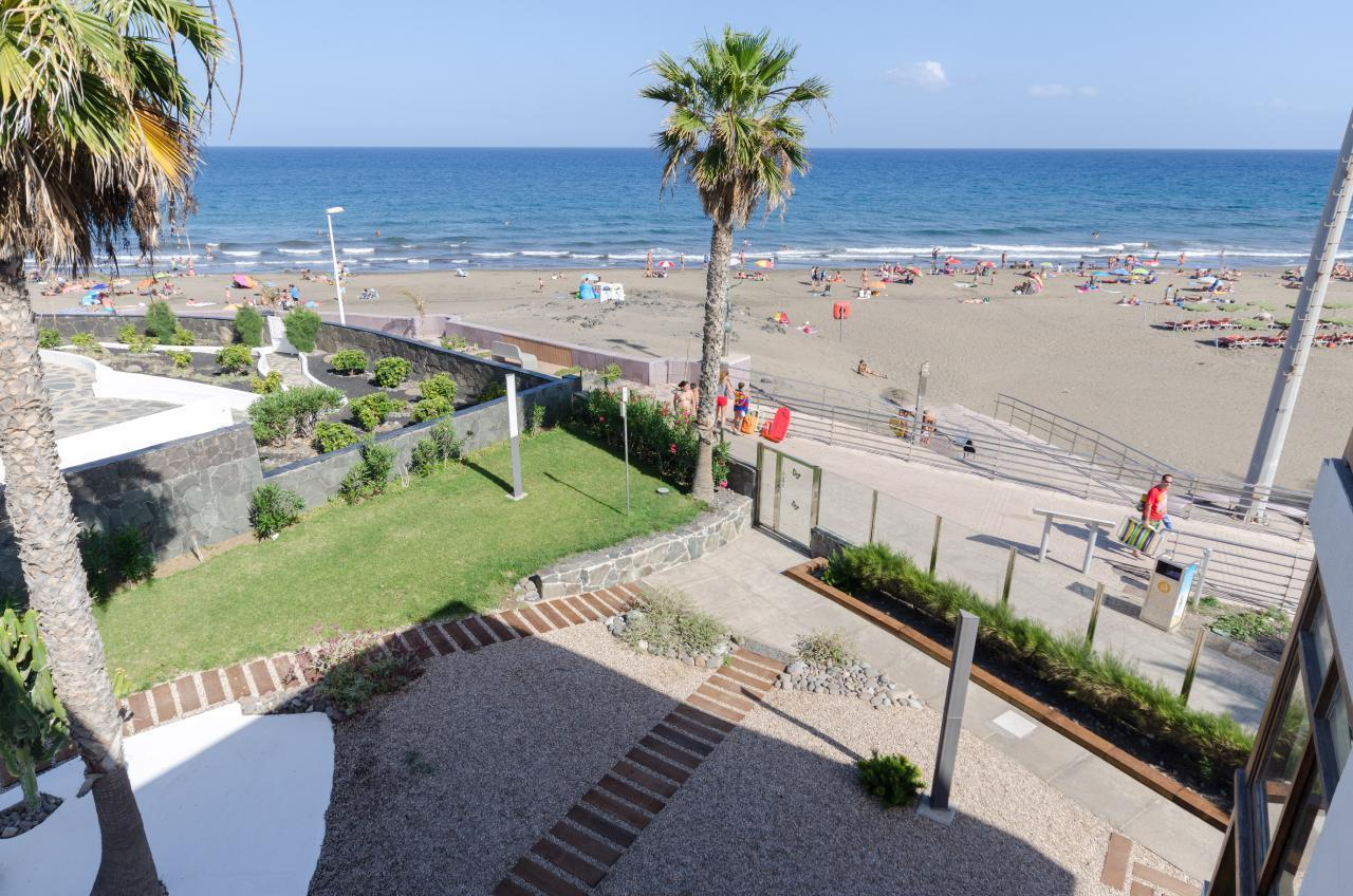 Holiday apartment Meerblick-Apartment an der Strandpromenade (1536830), Maspalomas, Gran Canaria, Canary Islands, Spain, picture 8