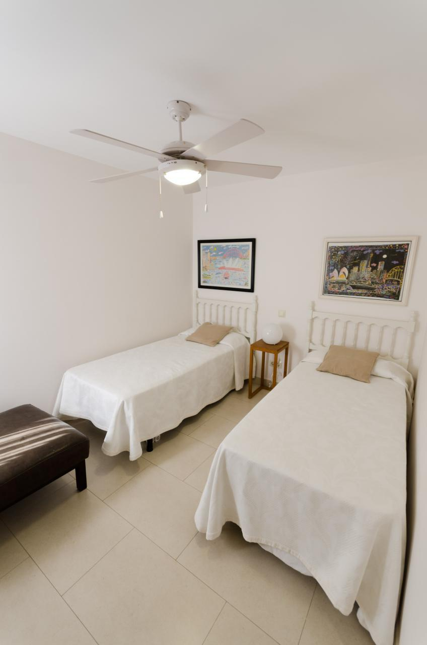 Holiday apartment Meerblick-Apartment an der Strandpromenade (1536830), Maspalomas, Gran Canaria, Canary Islands, Spain, picture 5