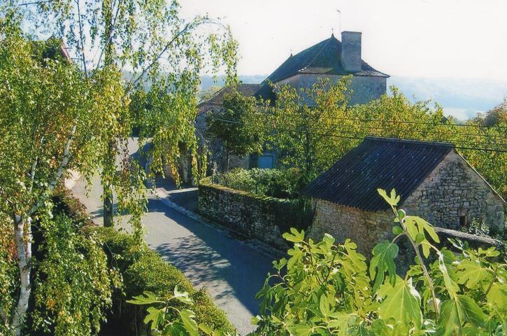Ferienhaus Schönes Haus in Südburgund (1537239), Saint Ythaire, Saône-et-Loire, Burgund, Frankreich, Bild 19