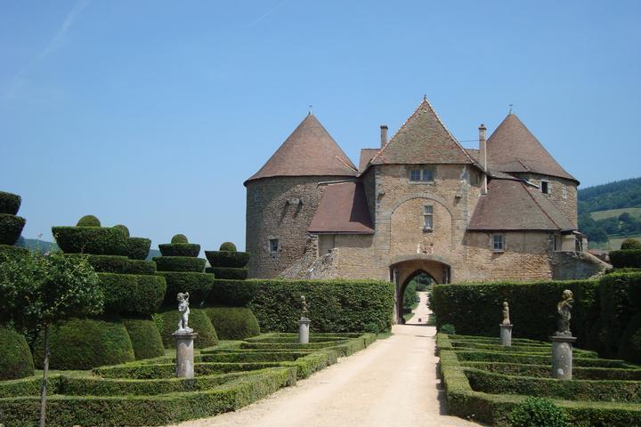 Ferienhaus Schönes Haus in Südburgund (1537239), Saint Ythaire, Saône-et-Loire, Burgund, Frankreich, Bild 21
