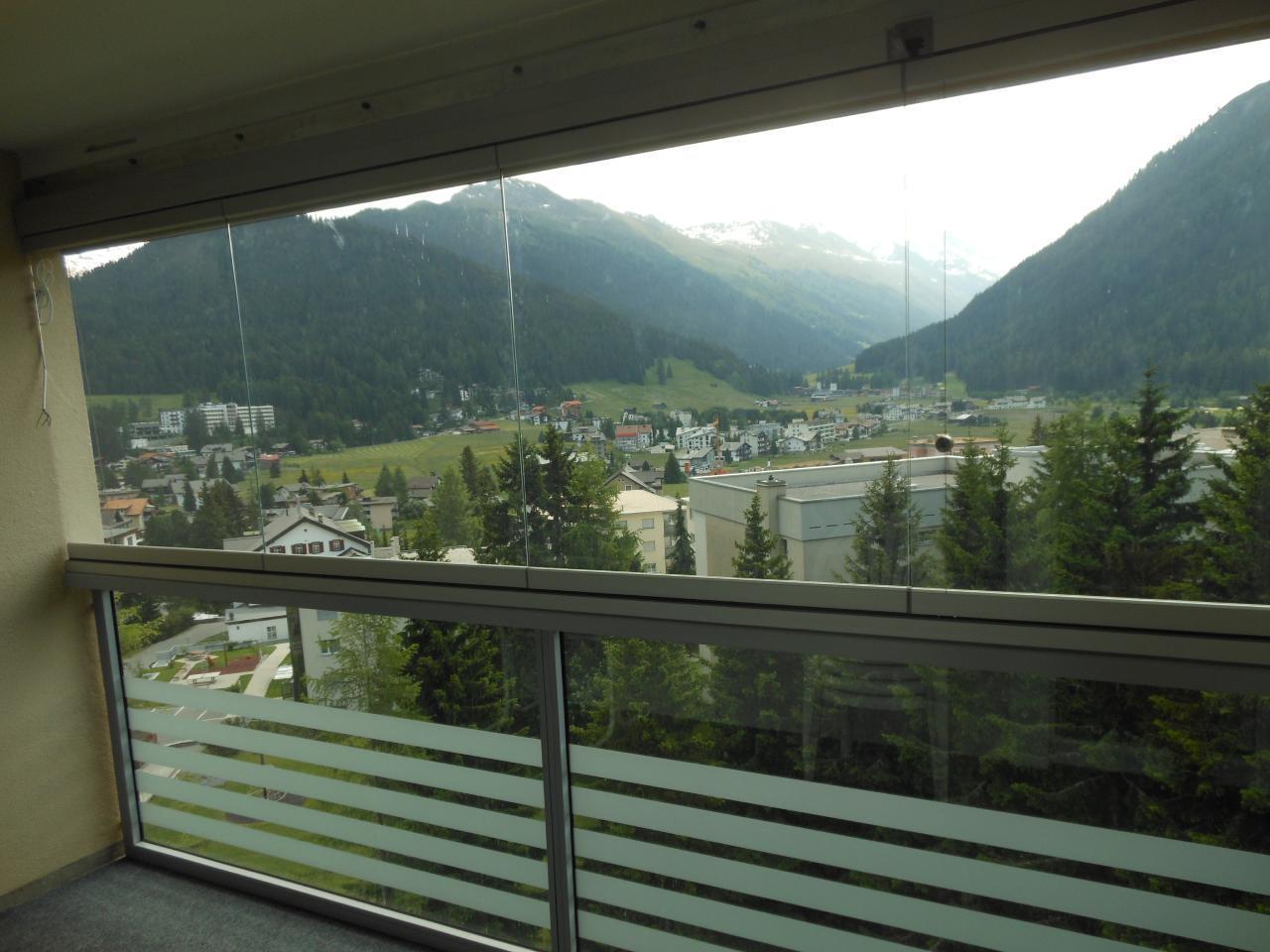 Ferienwohnung CASA JENATSCH App. 706 (1549684), Davos Dorf, Davos - Klosters - Prättigau, Graubünden, Schweiz, Bild 13