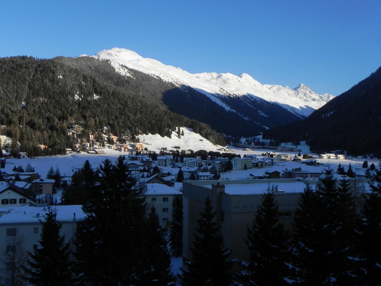 Ferienwohnung CASA JENATSCH App. 706 (1549684), Davos Dorf, Davos - Klosters - Prättigau, Graubünden, Schweiz, Bild 16