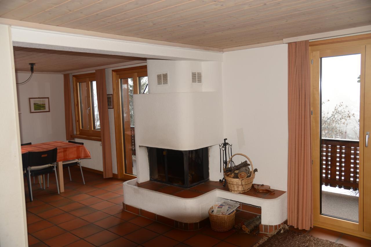 Ferienhaus Chalet Grächbiel (155289), Grächen, Grächen - St. Niklaus, Wallis, Schweiz, Bild 22