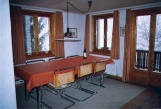 Ferienhaus Chalet Grächbiel (155289), Grächen, Grächen - St. Niklaus, Wallis, Schweiz, Bild 3