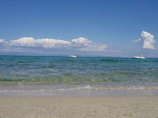 Holiday apartment Sun Residence Ein Paradies direkt am Meer in Polichrono Chalkidiki (155982), Polichrono, Chalkidiki, Macedonia, Greece, picture 14