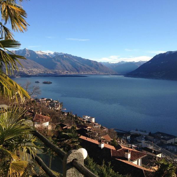Casa sopra lago maggiore ascona locarno und umgebung for Lago maggiore casa