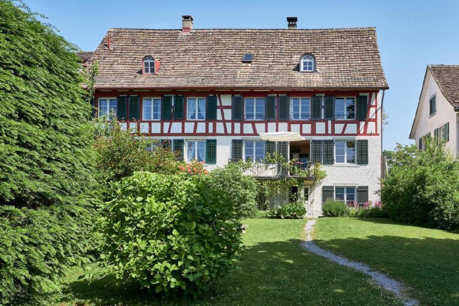 Haus Blumenhalde - Ferien im Baudenkmal Besondere Immobilie