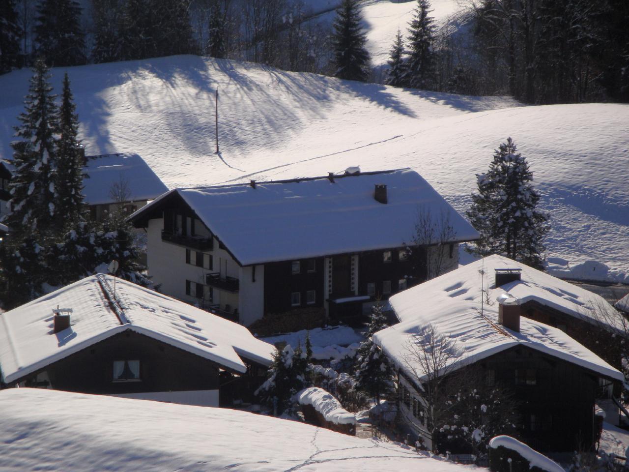 Ferienwohnung Oberstdorf - Haus Sport Alpin Whg.-Nr. 140 (1556498), Oberstdorf, Allgäu (Bayern), Bayern, Deutschland, Bild 2