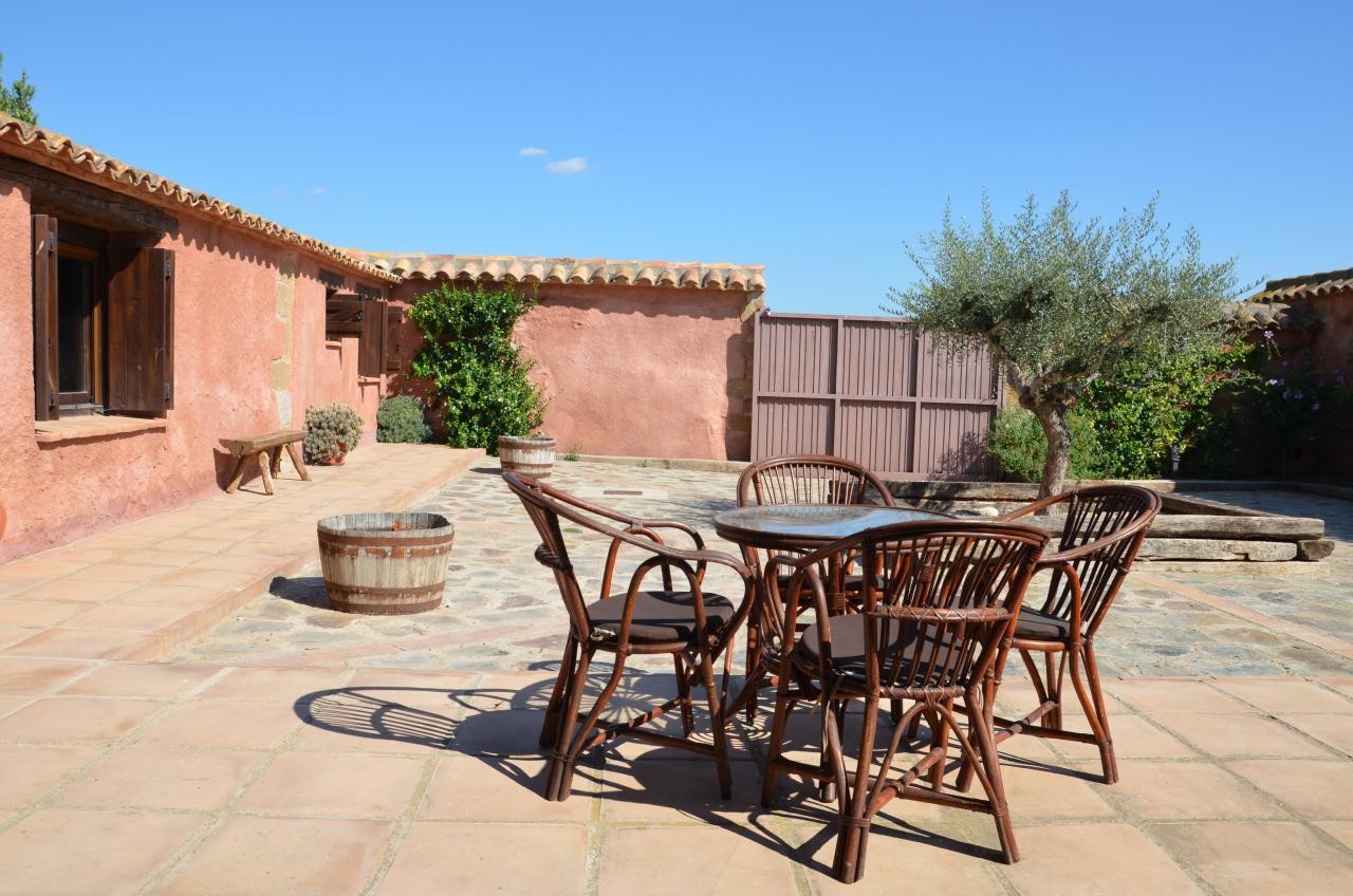 Maison de vacances Casa Rural El Cartero (1556648), Santalecina, Huesca, Aragon, Espagne, image 5