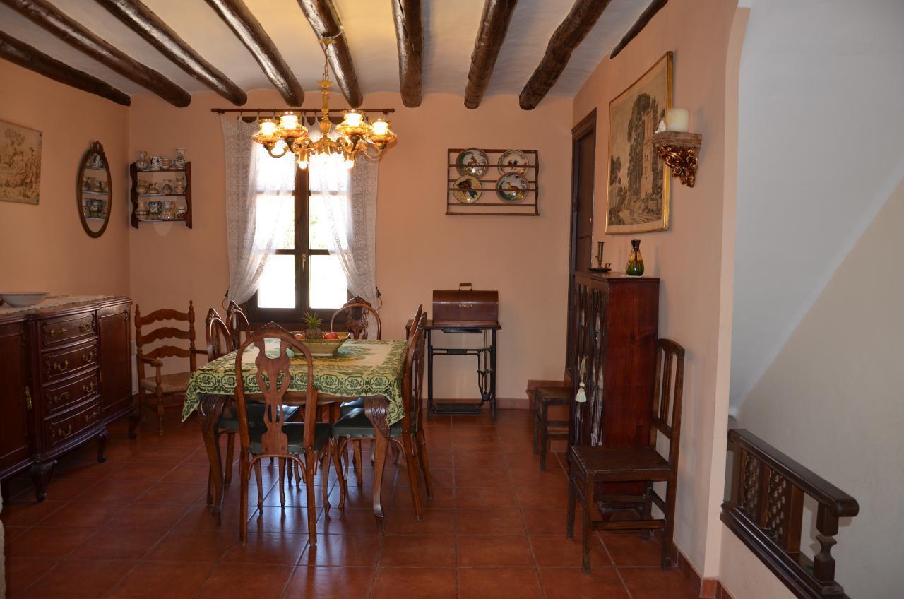 Maison de vacances Casa Rural El Cartero (1556648), Santalecina, Huesca, Aragon, Espagne, image 15