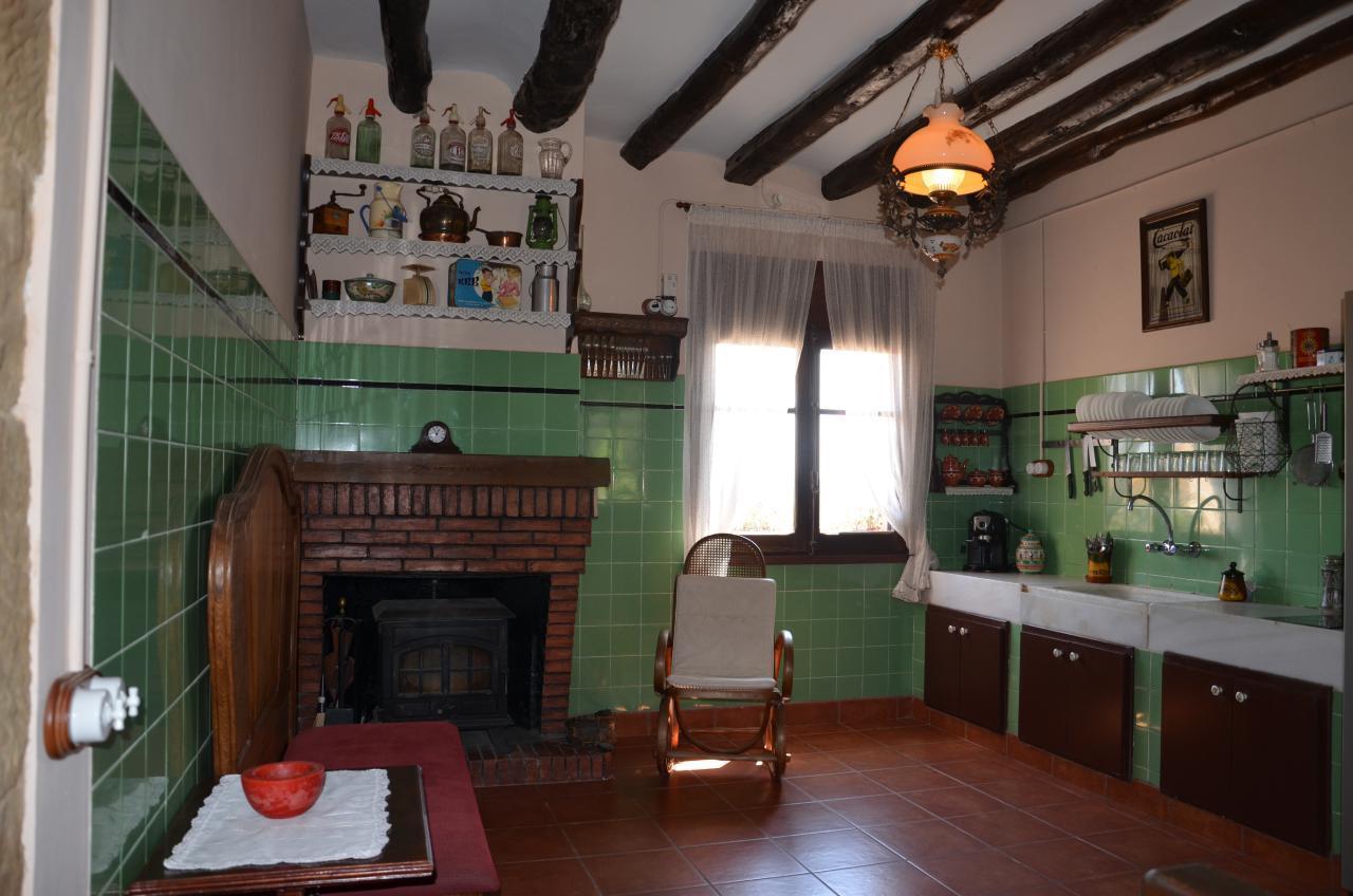 Maison de vacances Casa Rural El Cartero (1556648), Santalecina, Huesca, Aragon, Espagne, image 16