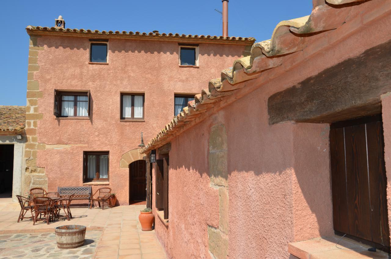 Maison de vacances Casa Rural El Cartero (1556648), Santalecina, Huesca, Aragon, Espagne, image 2