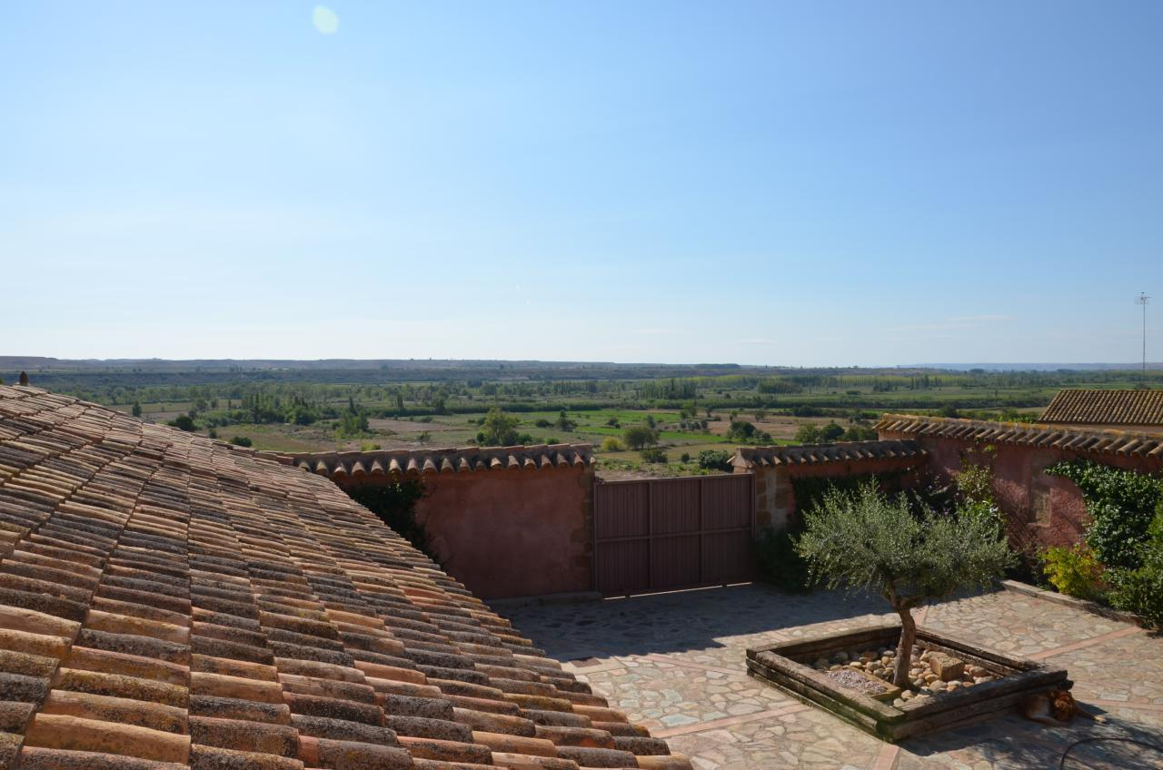 Maison de vacances Casa Rural El Cartero (1556648), Santalecina, Huesca, Aragon, Espagne, image 6