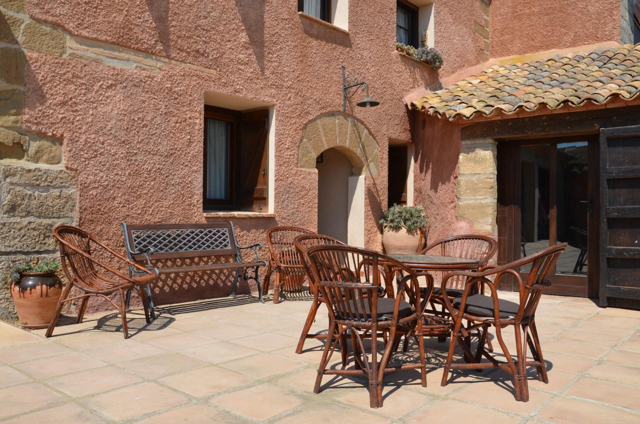 Maison de vacances Casa Rural El Cartero (1556648), Santalecina, Huesca, Aragon, Espagne, image 4