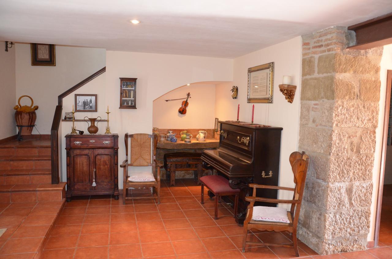 Maison de vacances Casa Rural El Cartero (1556648), Santalecina, Huesca, Aragon, Espagne, image 9