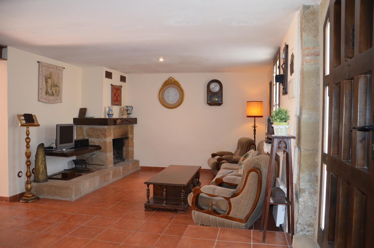 Maison de vacances Casa Rural El Cartero (1556648), Santalecina, Huesca, Aragon, Espagne, image 10
