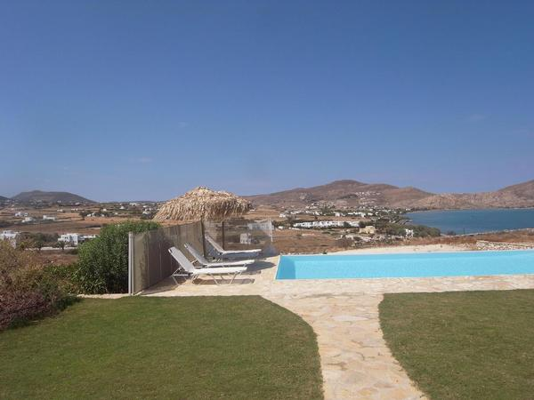 Holiday house Naousa, Familienhaus (2-10 Pers.), privater Pool, ruhig und zentral (1569599), Paros, Paros, Cyclades, Greece, picture 3