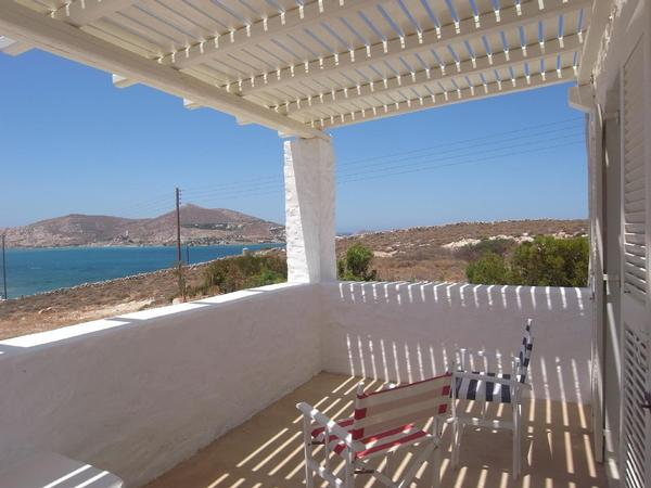 Holiday house Naousa, Familienhaus (2-10 Pers.), privater Pool, ruhig und zentral (1569599), Paros, Paros, Cyclades, Greece, picture 23