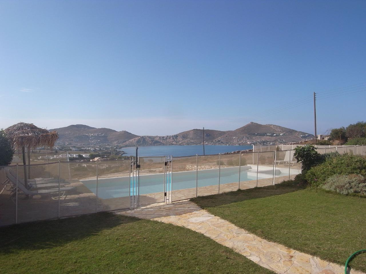 Holiday house Naousa, Familienhaus (2-10 Pers.), privater Pool, ruhig und zentral (1569599), Paros, Paros, Cyclades, Greece, picture 25