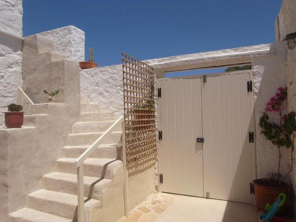 Holiday house Naousa, Familienhaus (2-10 Pers.), privater Pool, ruhig und zentral (1569599), Paros, Paros, Cyclades, Greece, picture 17
