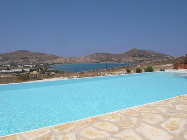 Holiday house Naousa, Familienhaus (2-10 Pers.), privater Pool, ruhig und zentral (1569599), Paros, Paros, Cyclades, Greece, picture 26