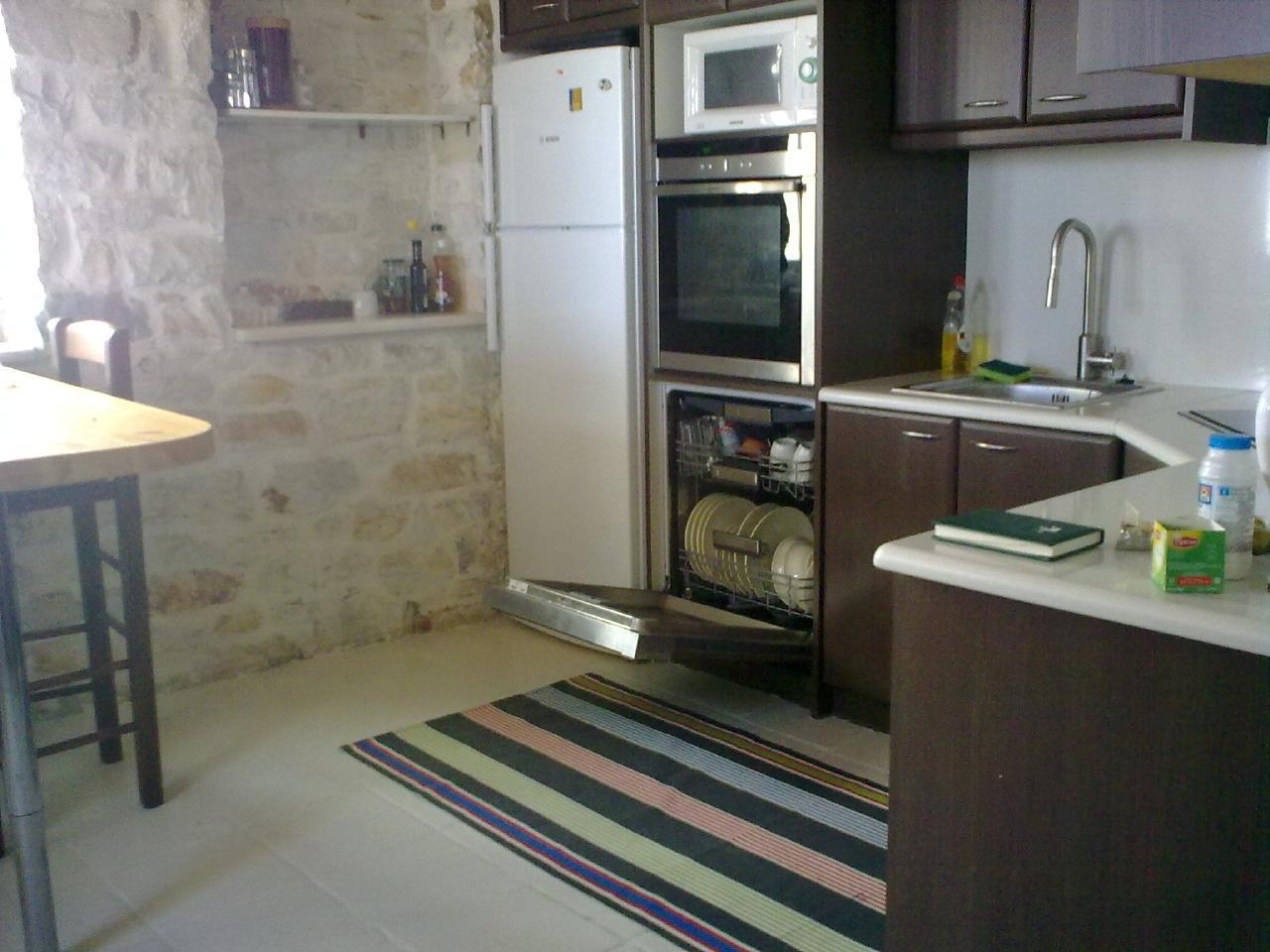 Holiday house Naousa, Familienhaus (2-10 Pers.), privater Pool, ruhig und zentral (1569599), Paros, Paros, Cyclades, Greece, picture 13