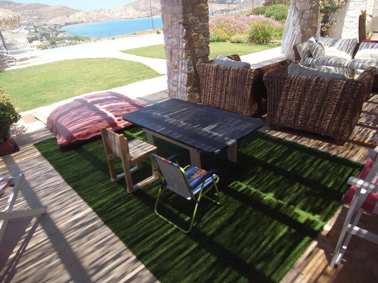 Holiday house Naousa, Familienhaus (2-10 Pers.), privater Pool, ruhig und zentral (1569599), Paros, Paros, Cyclades, Greece, picture 16